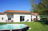 gite Martel Holiday home with swimming pool - Massif Central