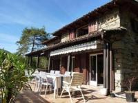 gite Foix House L'oustal del farniente 2