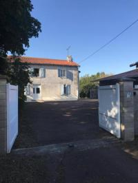 gite Payré The quiet corner - Benassay