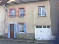 Gîte Janaillat Gîte 58 Rue De Montlhery