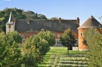 gite Fauville en Caux Villa Manoir de Vertot