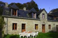 gite Guiler sur Goyen Semi-detached house Bénodet - BRE061086-L