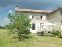 Location de vacances Villognon Charente 2 bedroom Gite