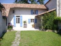 gite Valence sur Baïse House Au village 3