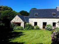 gite Châteauneuf du Faou Holiday home Kernévez