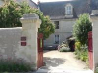 gite Charentilly House Manoir de la baillardière 4