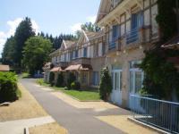 gite La Valla sur Rochefort Le Domaine des Plaines