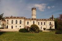 gite Montjoire Chateau Castelrives