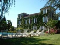 gite Vielle Soubiran House La tour du guet