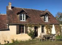 gite Saint Victor de Buthon Ferme percheronne/Sweet cottage
