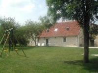 gite Manthelan House Les bournaichères 1