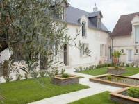 gite Saint Rémy sur Creuse House Les douces heures 2
