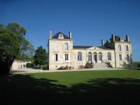 gite Beychac et Caillau La France - Gite Chateau