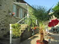 Location de vacances Saint Julien Maumont Pura Vida