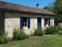 gite Peyrusse Grande House Bezolles - 3 pers, 43 m2, 2/1