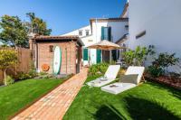 gite Capbreton Magnifique maison des années 20 avec jardin et hammam - Centre de Biarritz