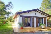 gite Anglet Holiday Home Bidart - SAT03007-F