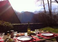 gite Cathervielle Holiday home Le Village - 4