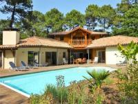 gite Mios Holiday Home Gascogne 1 - BPL480