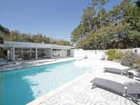 gite La Teste de Buch House Maison 3 chambres avec piscine en bord de lac