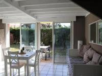 gite Arcachon House Villa t3 avec jardin toute proximité lac