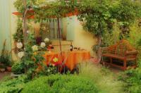 gite Arcachon Maison Au Jardin