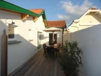 gite Gujan Mestras House Le rivage 3