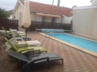 gite Mios Maison avec piscine à 200m plage