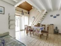 gite Mimizan HOUSE 6 personnes Biscarrosse plage, maison T2 mezzanine pour 6 personnes..