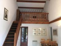 gite Arcachon House Seiches 82 - maison mitoyenne en résidence aux pieds des dunes