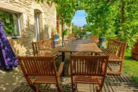 gite Barie Holiday home les messauts