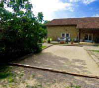 gite Le Nizan Holiday home Messaut - 2