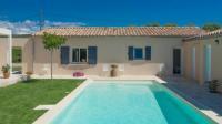 gite Roussillon Les Terrasses de Cascavelle