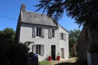 gite Vierville sur Mer Le Clos Loisel Maison ancienne et jardin bucolique