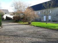 Gîte Campigny Gîte Stephalie