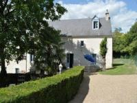 gite Loches House Les morins 1
