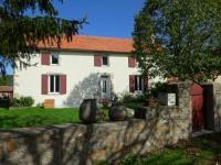 gite Saint Varent Le Cottage de Paul et Angéline
