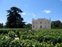 gite Louchats Château Mauras