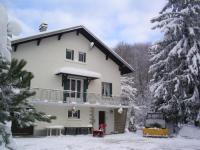 gite Morbier Villa des Cascades