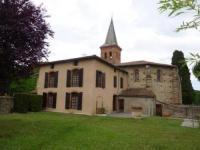 Location de vacances Nanterre House Bonnac - 4 pers, 37 m2, 3-2
