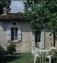 gite Bonnes Holiday home Taillandie