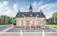 gite Lourouer Saint Laurent Holiday home Ardentes II