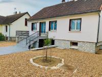 gite Châteaudun Nouveau - Maison Familiale - Bonneval