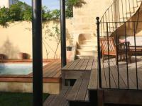 gite Saucats Maison St Bruno - Bordeaux centre