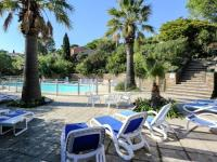 Boutique Holiday Home in Bormes-les-Mimosas with Pool-Villa-Freesia-villa-4-pieces