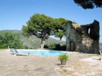 gite Hyères Ferienhaus mit Pool Bormes-les-Mimosas 120S