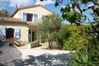 gite Hyères Villa provençale proche plages