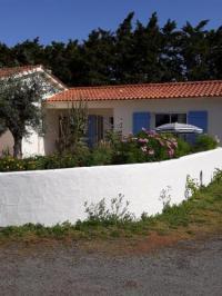 gite Noirmoutier en l'Île Le Marais Chevalier