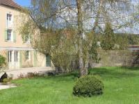 gite Channay Maison de Vacances - Bouix