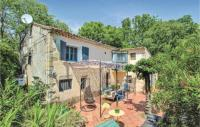 gite Arles Beautiful home in Boulbon w Outdoor swimming pool, WiFi and Outdoor swimming pool
